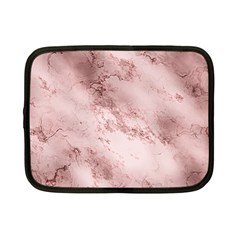 Wonderful Marbled Structure E Netbook Case (small)