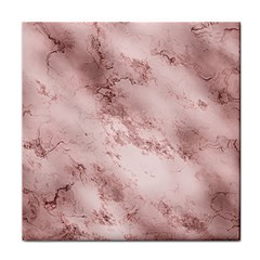Wonderful Marbled Structure E Face Towel