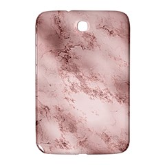 Wonderful Marbled Structure E Samsung Galaxy Note 8 0 N5100 Hardshell Case