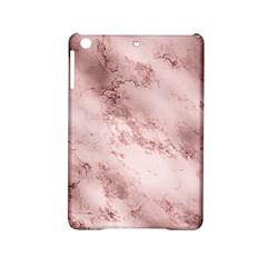 Wonderful Marbled Structure E Ipad Mini 2 Hardshell Cases