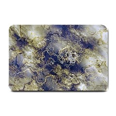 Wonderful Marbled Structure D Small Doormat