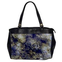 Wonderful Marbled Structure D Office Handbags