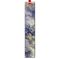 Wonderful Marbled Structure D Large Book Marks