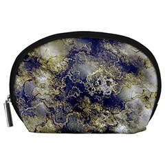 Wonderful Marbled Structure D Accessory Pouches (large)