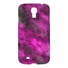 Wonderful Marbled Structure C Samsung Galaxy S4 I9500/i9505 Hardshell Case