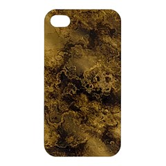 Wonderful Marbled Structure B Apple Iphone 4/4s Hardshell Case