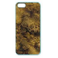 Wonderful Marbled Structure B Apple Seamless Iphone 5 Case (color)