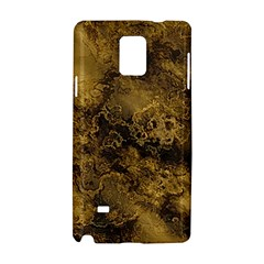 Wonderful Marbled Structure B Samsung Galaxy Note 4 Hardshell Case