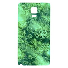 Wonderful Marbled Structure I Galaxy Note 4 Back Case