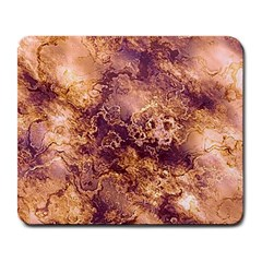 Wonderful Marbled Structure I Large Mousepads