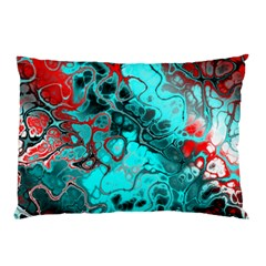 Awesome Fractal 35g Pillow Case