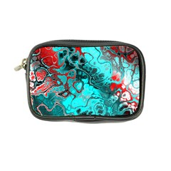 Awesome Fractal 35g Coin Purse