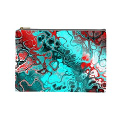 Awesome Fractal 35g Cosmetic Bag (large)