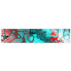 Awesome Fractal 35g Flano Scarf (small)