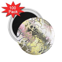 Awesome Fractal 35h 2 25  Magnets (100 Pack)