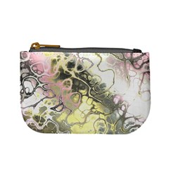 Awesome Fractal 35h Mini Coin Purses