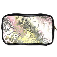 Awesome Fractal 35h Toiletries Bags