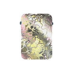 Awesome Fractal 35h Apple Ipad Mini Protective Soft Cases