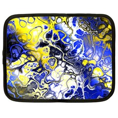 Awesome Fractal 35a Netbook Case (xl)