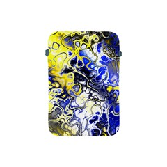 Awesome Fractal 35a Apple Ipad Mini Protective Soft Cases