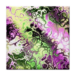 Awesome Fractal 35d Tile Coasters
