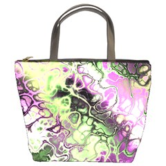 Awesome Fractal 35d Bucket Bags