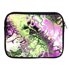 Awesome Fractal 35d Apple Ipad 2/3/4 Zipper Cases