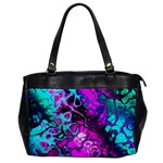 Awesome Fractal 35b Office Handbags Front