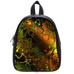 Awesome Fractal 35e School Bag (small)