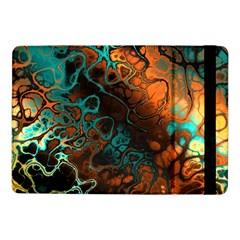Awesome Fractal 35f Samsung Galaxy Tab Pro 10 1  Flip Case