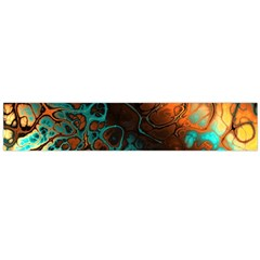 Awesome Fractal 35f Flano Scarf (large)