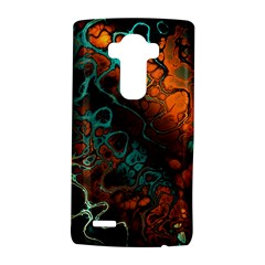 Awesome Fractal 35f Lg G4 Hardshell Case