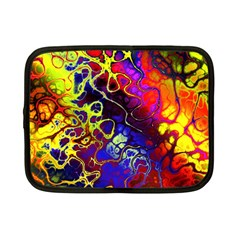 Awesome Fractal 35c Netbook Case (small)