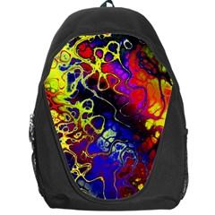 Awesome Fractal 35c Backpack Bag