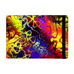 Awesome Fractal 35c Apple Ipad Mini Flip Case