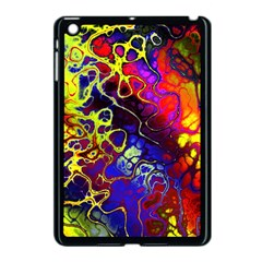 Awesome Fractal 35c Apple Ipad Mini Case (black)
