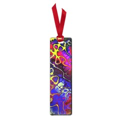 Awesome Fractal 35c Small Book Marks