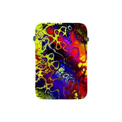 Awesome Fractal 35c Apple Ipad Mini Protective Soft Cases