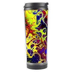 Awesome Fractal 35c Travel Tumbler