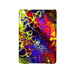 Awesome Fractal 35c Ipad Mini 2 Hardshell Cases