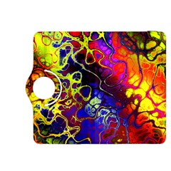 Awesome Fractal 35c Kindle Fire Hdx 8 9  Flip 360 Case