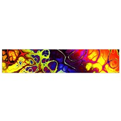 Awesome Fractal 35c Flano Scarf (small)