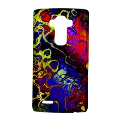 Awesome Fractal 35c Lg G4 Hardshell Case