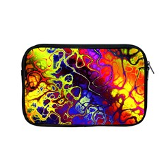 Awesome Fractal 35c Apple Macbook Pro 13  Zipper Case