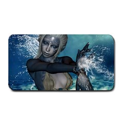 The Wonderful Water Fairy With Water Wings Medium Bar Mats