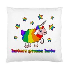 Unicorn Sheep Standard Cushion Case (one Side)