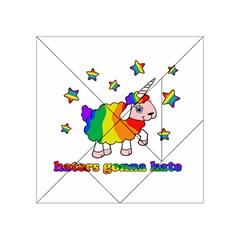 Unicorn Sheep Acrylic Tangram Puzzle (4  X 4 )