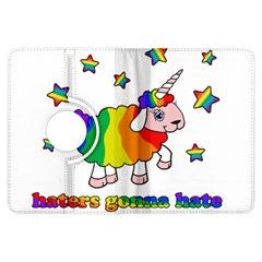 Unicorn Sheep Kindle Fire Hdx Flip 360 Case
