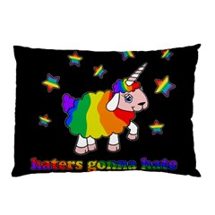 Unicorn Sheep Pillow Case