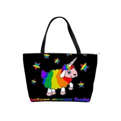 Unicorn Sheep Shoulder Handbags
